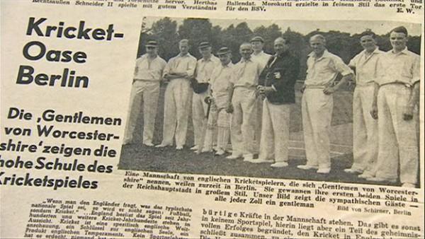 Les Gents dans la presse allemande