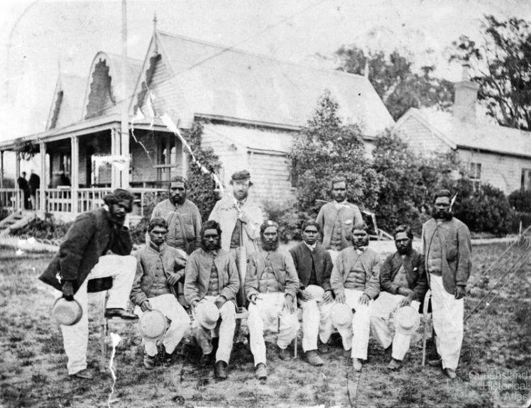 800px-Aboriginal_cricket_team_Tom_Wills_1866
