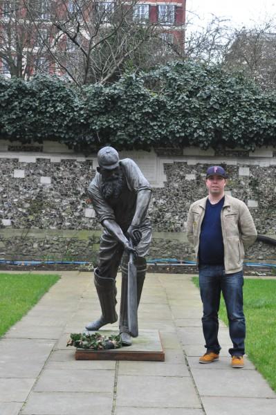 L'Esprit du Cricket touché par la grâce (les vrais comprendront !).