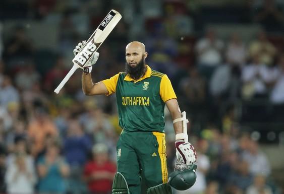 Australia v South Africa: Game 3